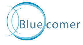 Blue Comer
